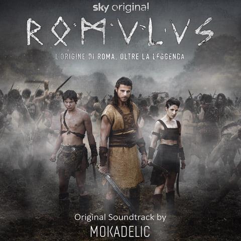 Mokadelic e la colonna sonora di Romulus, dopo un'esperienza decennale nel mondo della musica per la televisione