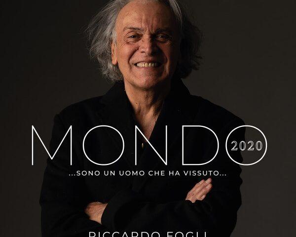 Riccardo Fogli torna con una nuova versione di Mondo