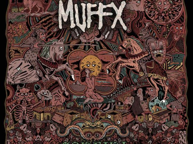 Nuovo disco per i salentini Muffx su Black Widow Records, con il sostegno di Puglia Sounds Record