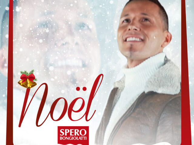 Spero Bongiolatti canta il Natale