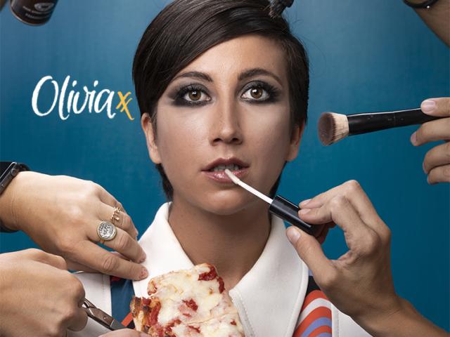 """Olivia xx: esce il singolo """"Leggera"""" e duetta in """"Solo una figlia"""" nel nuovo disco di Fiorella Mannoia"""