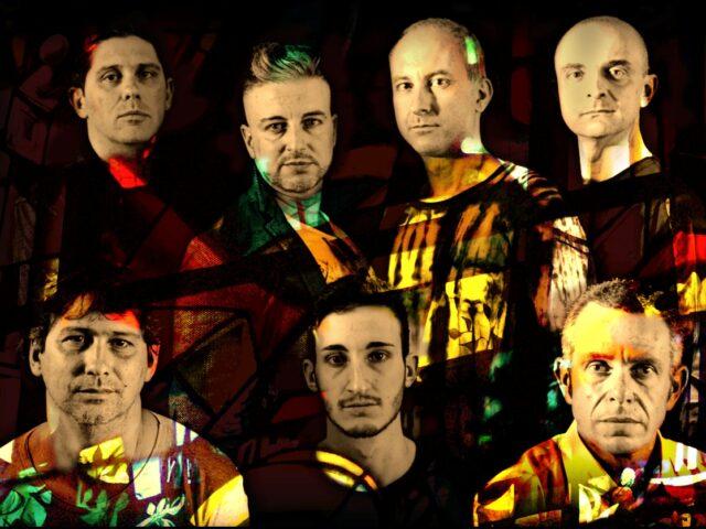 Per i savonesi Qirsh, un concept album prog-rock sulle paure dell'uomo