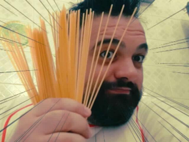 Ray Campa (Raimondo Campa) con un nuovo lavoro intitolato Spaghetti 69