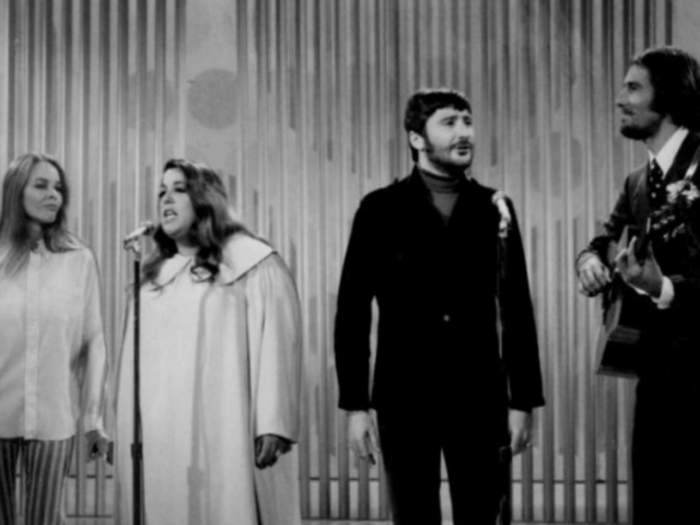 Creque Alley – The Mamas and The Papas e il sogno che si è avverato