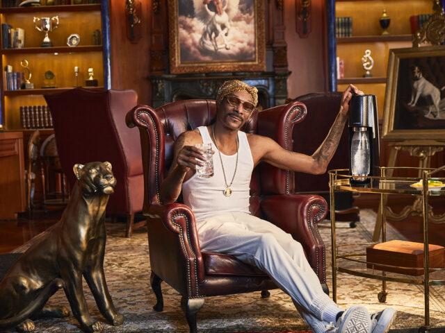 """Snoop Dogg invita le persone a """"vivere le piccole cose che fanno la differenza"""""""