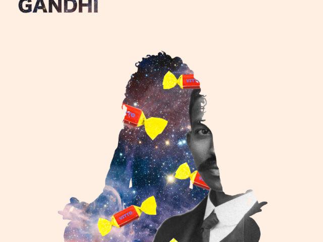 Vittoria Tampucci (in arte Vitto) dopo Ubriaca Di Te punta su Gandhi