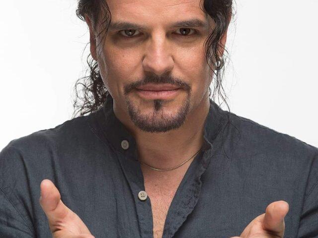 Moreno Delsignore: omaggio il rock, perché lo vivo!