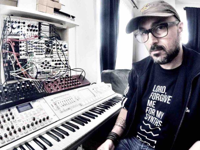 Simone Cicconi: ispirazione, senso di responsabilità e cultura musicale enorme!