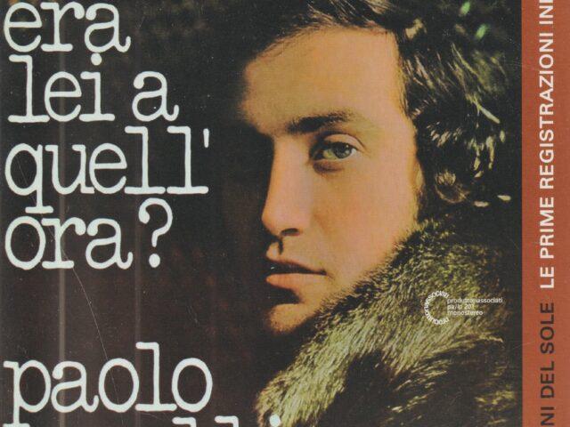 Alunni del Sole e Paolo Morelli: la prima uscita digitale per Bluebelldisc Legacy Catalog Partnership