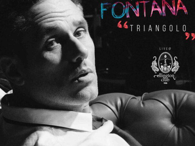 Sessioni Segrete, nuovo album di Attilio Fontana accompagnato dal singolo Triangolo