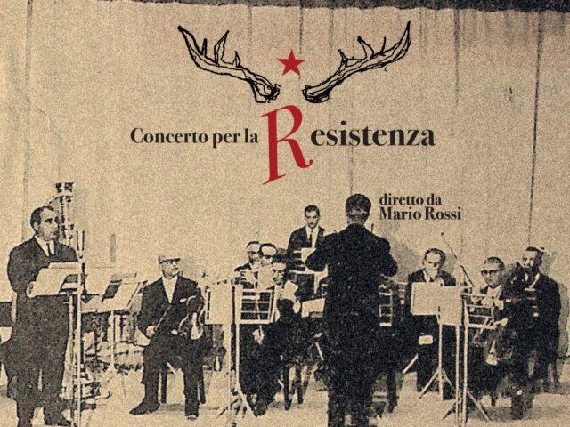 Ritrovato il Concerto per la Resistenza, in scena al Teatro Gobetti di Torino il 14 Ottobre 1964