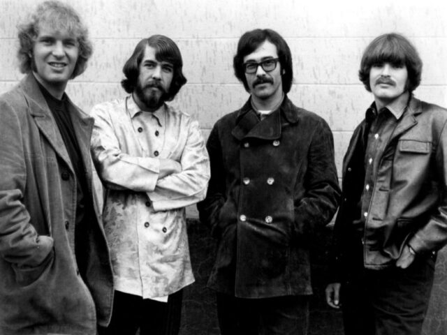Born On The Bayou – Il mito dei Creedence Clearwater Revival non ha bisogno del palco di Woodstock
