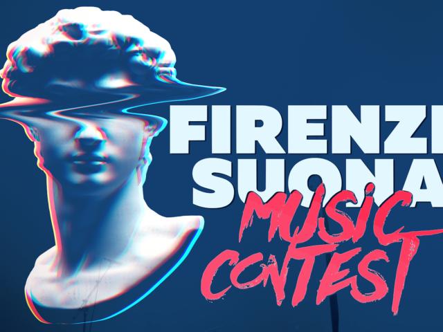 Quali gli artisti ammessi alla fase finale del contest di Firenze Suona?