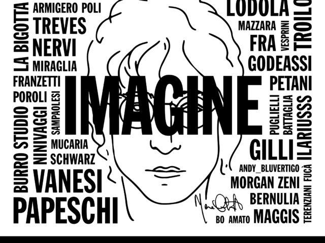 Rolling Stone lancia la campagna Imagine