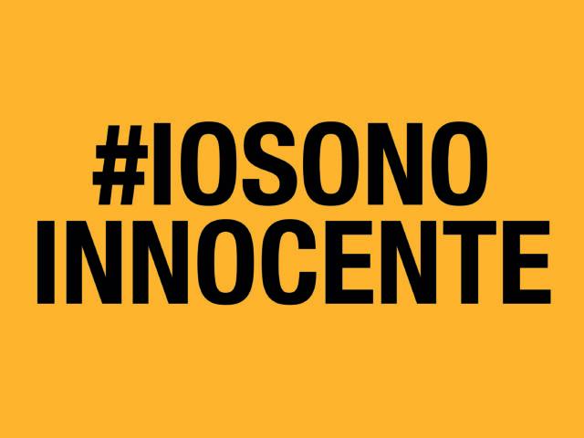 Innocente – #Iosono (CinicoDisicanto – Pezzi Dischi)
