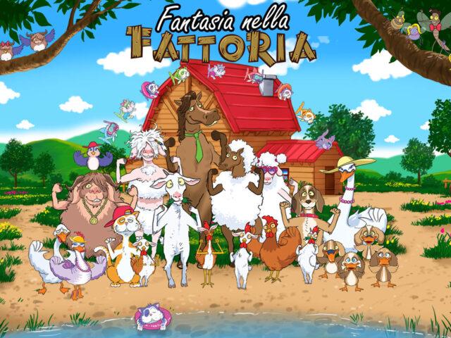 Satira al femminile, ecco chi è Leikiè: pubblicato singolo e video di Fantasia nella Fattoria
