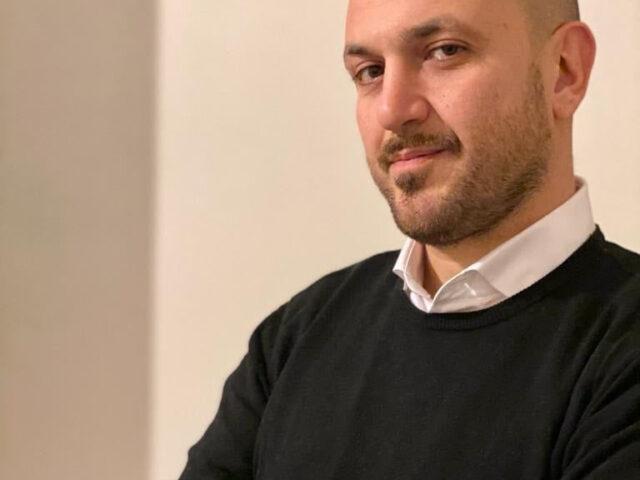 Roberto Marrone nominato responsabile della divisione musica di Fenix Entertainment
