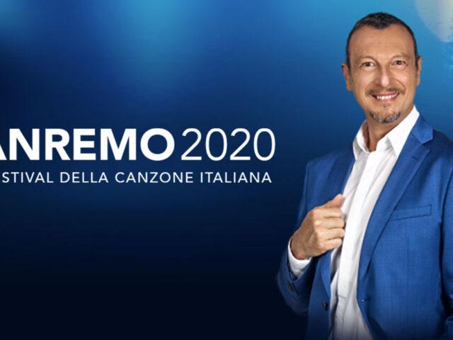 Sanremo Giovani: il 17 dicembre diretta su Rai 1