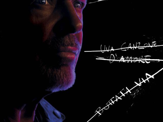 Vasco Rossi: il 1 Gennaio esce Una Canzone d'Amore Buttata Via