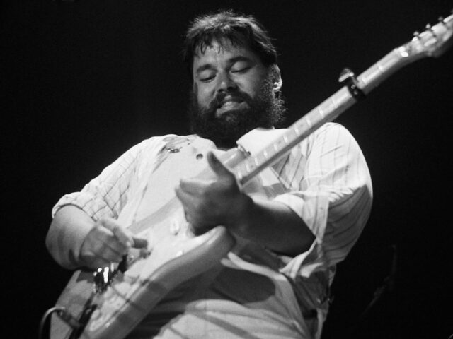 Willin' – Lowell George: dai Mothers of Invention di Frank Zappa alla nascita dei suoi Little Feat