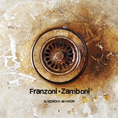 Franzoni – Zamboni – La signora Marron (Bluefemme Stereo)
