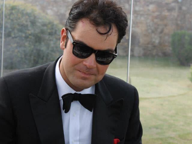 La tragica scomparsa di Adriano Urso, noto pianista swing, considerato il Teddy Wilson italiano