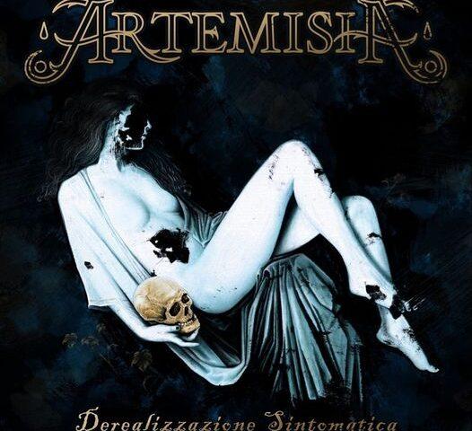 Gli stoner ArtemisiA ed il video del singolo Ombre della Mente, anteprima dell'album Derealizzazione Sintomatica