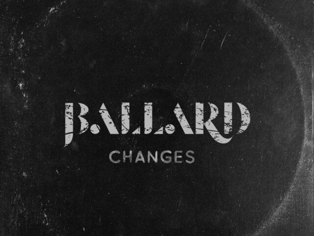 Ballard, nuovo progetto del chitarrista Paolo Ballardini