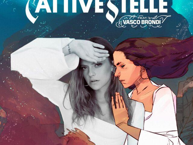 Francesca Michielin torna con Cattive Stelle (feat Vasco Brondi)