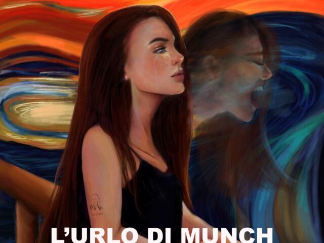 Emanuele Aloia torna a dare melodia all'arte: ecco il singolo L'urlo di Munch