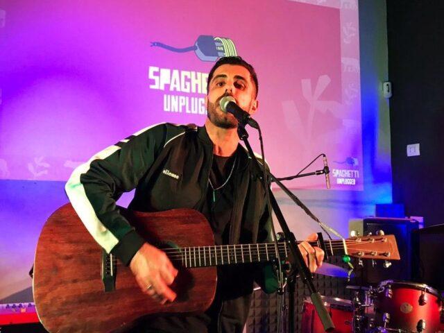 Il cantautore romano Fabio Nardini pubblica il singolo Ti Abbraccerà Senza Toccarti