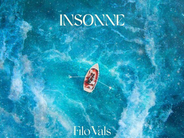 Filo Vals pubblica Venerdì 15 Gennaio il brano Insonne, anteprima dell'album
