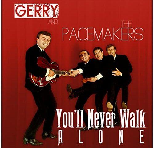 La scomparsa di Gerry Marsden, icona rock e cantore dell'inno del Liverpool