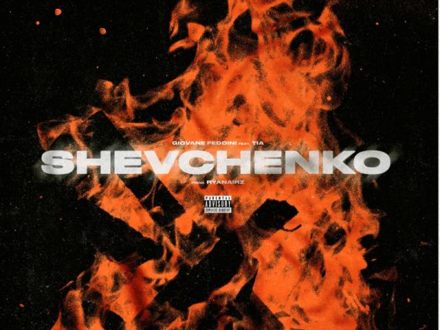 Shevchenko, nuovo singolo milanista di Giovane Feddini