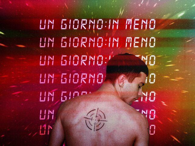 Giovane Feddini pubblica Venerdì 5 Febbraio il suo nuovo album, sotto la direzione artistica di Don Joe.