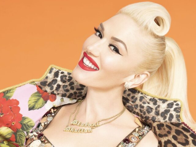 Gwen Stefani: fuori il video di Let Me Reintroduce Myself