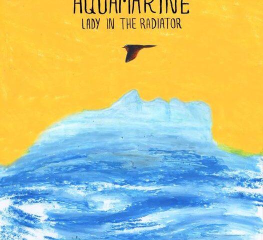 Due personaggi di un mondo fantastico: i pratesi Lady in the Radiator pubblicano Aquamarine