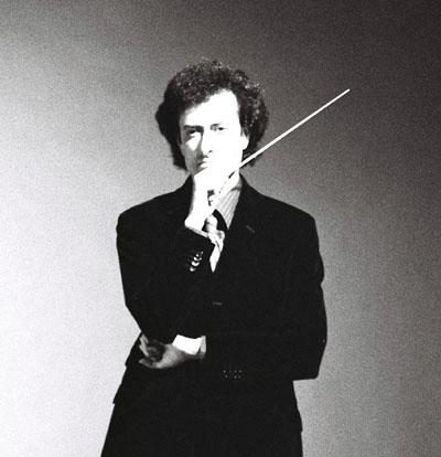 Il compositore Marco Werba vince il premio alla carriera Vincenzo Crocitti International