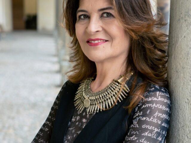 Maria Pia De Vito ripubblica il suo album Tumulti, uscito nel 2003