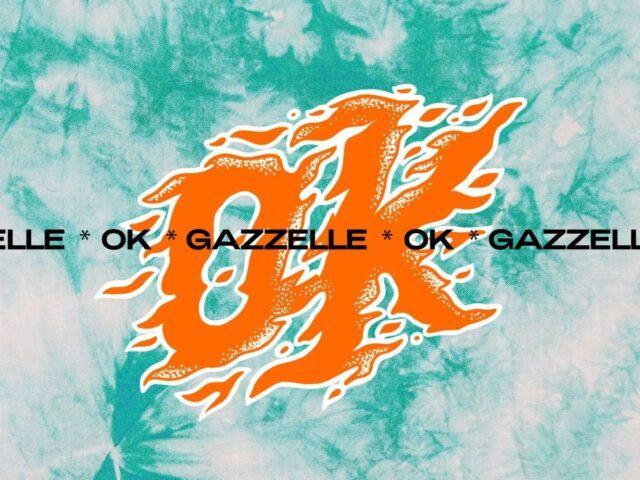 Gazzelle torna con OK