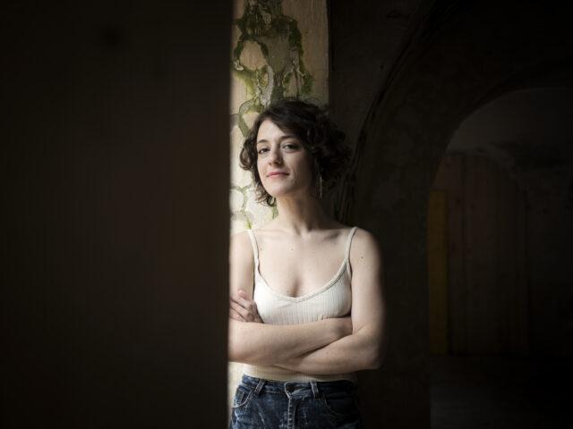 Intervista a Pentesilea che si muove da Tori Amos ad Ipologica, collettivo artistico di Roma