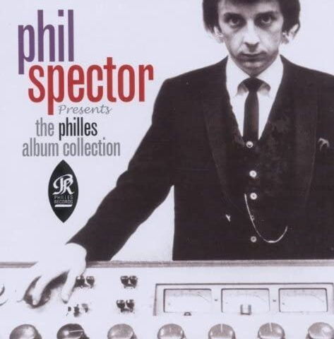 Addio a Phil Spector, l'inventore del Wall Of Sound