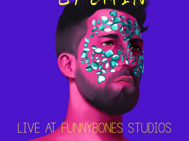 L'italo-svizzero Stemin pubblica l'ep Live at FunnyBones Studios
