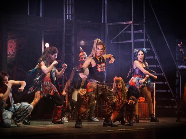 We Will Rock You: il musical dei Queen nel 2022 a Milano