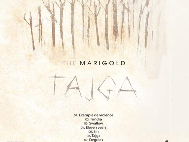 The Marigold – Tajga (Acid Cobra)