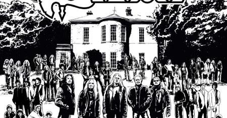 """A marzo esce il nuovo album dei leggendari Saxon intitolato """"Inspirations"""""""