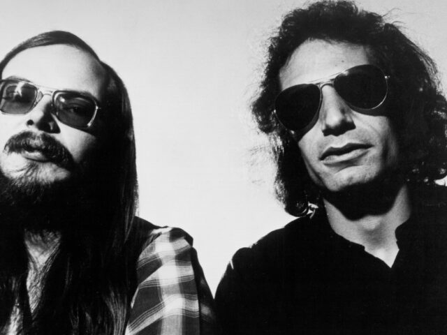 Do It Again – Uno dei grandi successi degli Steely Dan