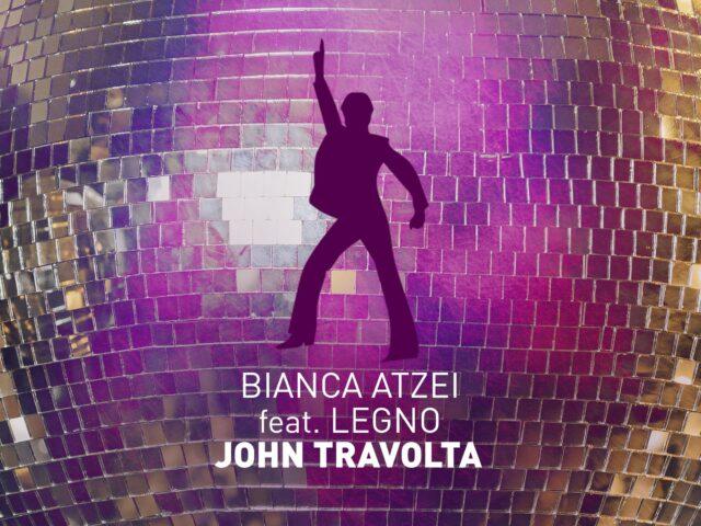 Girato al Le Palace di Prato, il videoclip del brano John Travolta di Bianca Atzei