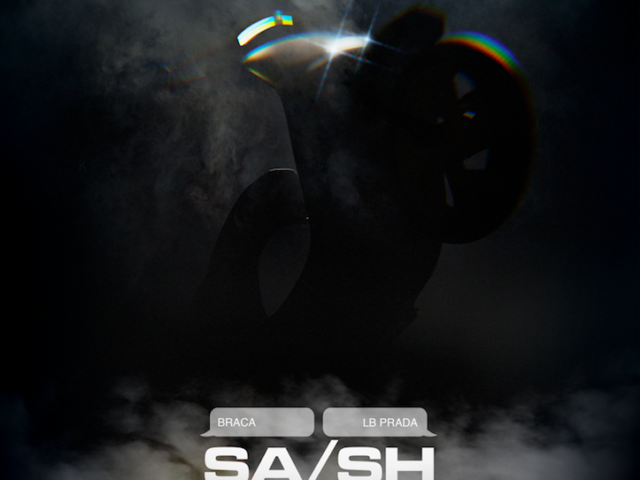 Diretto da Vincenzo Improta, il videoclip di SA/SH, brano hip hop di Braca x LB Prada