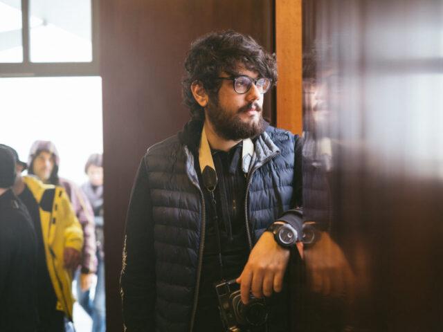 Carlo Corallo: pubblicato nuovo singolo del rapper siciliano con i Funk Shui Project